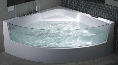Душ или ванна? Что выбрать