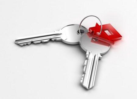 Прибыльный бизнес: изготовление ключей