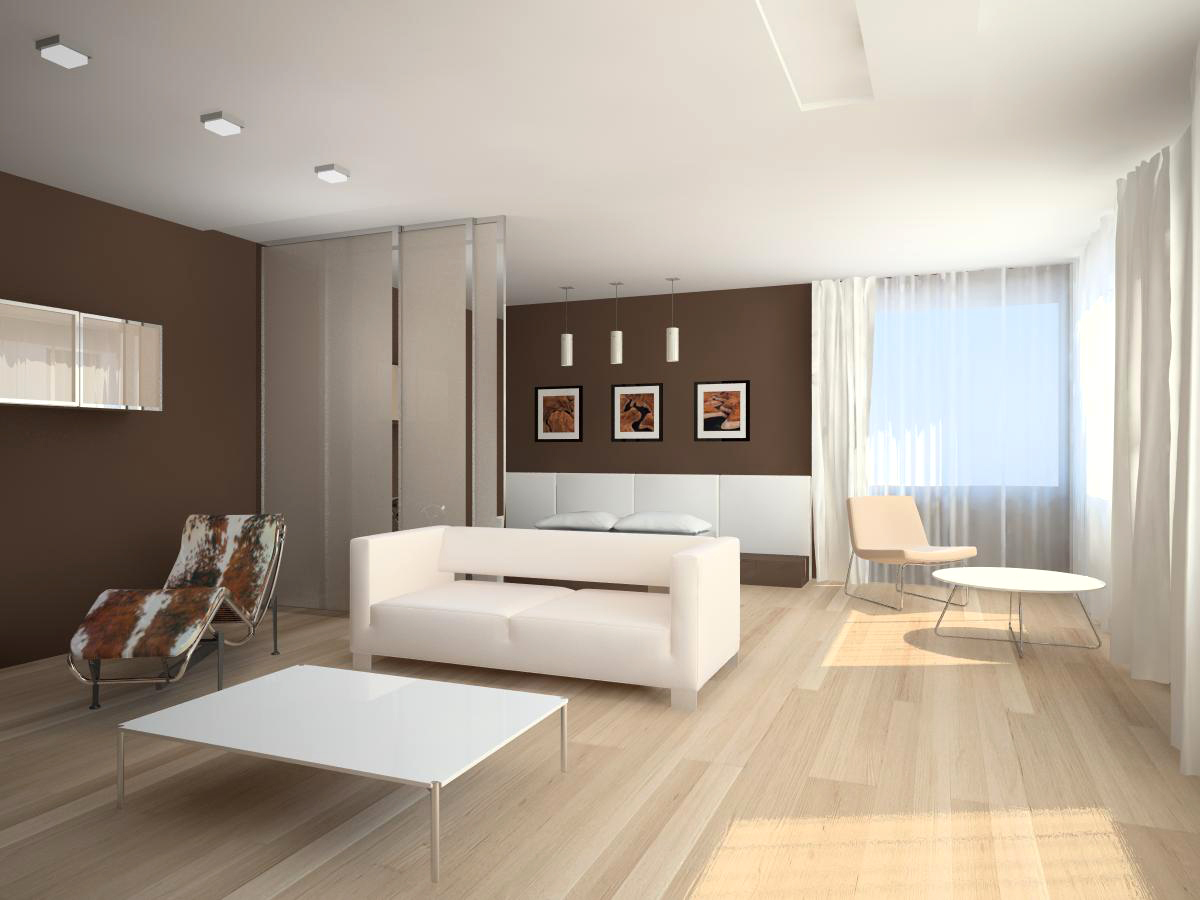 for Minimalist interior decorating