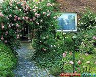 Итальянские сады