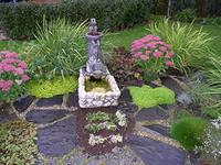 Как украсить садовый участок?