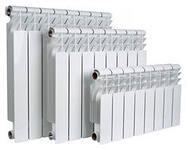 Алюминиевые батареи отопления. Общие сведения