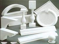 Овременные материалы архитектурного декора