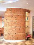 Пробковое покрытие стен. Достоинства и метод укладки