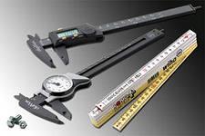 Измерительный инструмент при ремонте квартиры