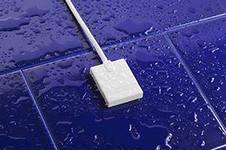 Защита пола в ванной комнате от потопа