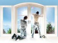 На каком этапе ремонта устанавливаются пластиковые окна?