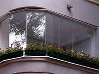 Особенности остекления балконов и лоджий