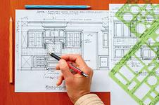 Последовательность разработки дизайна интерьера