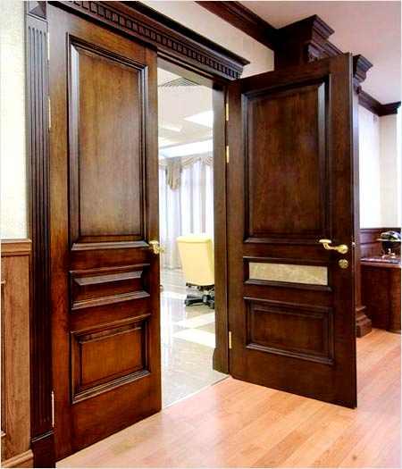 Инструмент для изготовления деревянных дверей