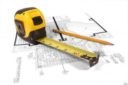 Измерительный инструмент для ремонта квартиры