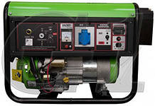 Газовые генераторы. Основные преимущества их использования