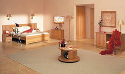Качественная мебель для гостиниц и отелей: основные особенности