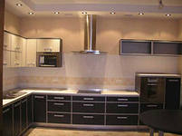 Стилистика кухонных гарнитуров