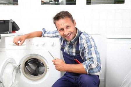 Где отремонтировать стиральную машину?