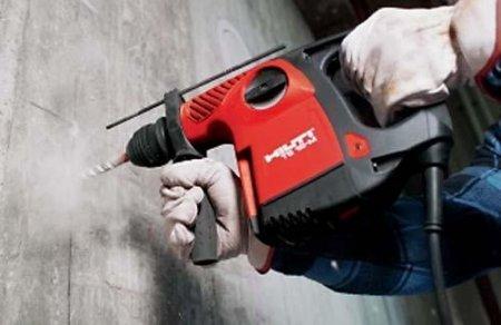 Какой инструмент понадобится для демонтажных работ