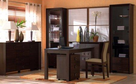 Модульная мебель в оформлении интерьера