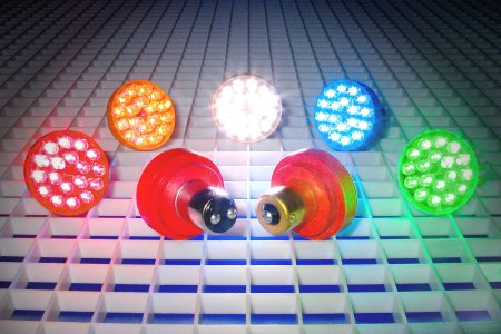Светодиодные лампы для дома gauss