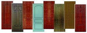 Раздвижные двери внутри или снаружи комнаты