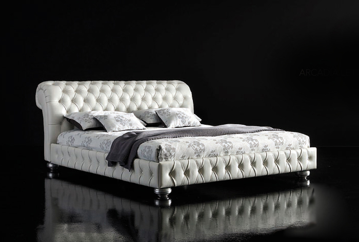 Кровать спальное место 200х200