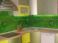 Ремонт кухни загородного домика