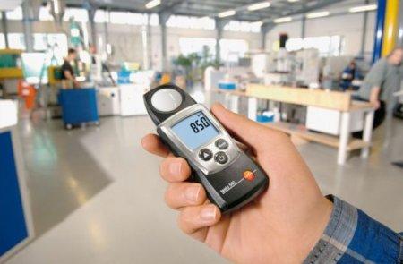 Люксметр: сфера использования измерительного прибора