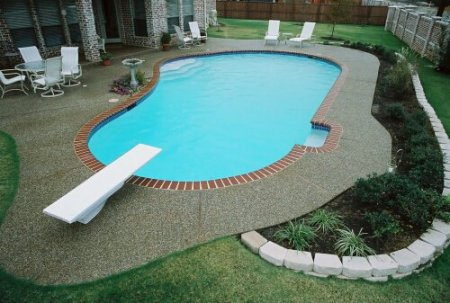 Тенденции в строительстве современных бассейнов