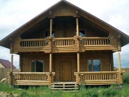 Некоторые советы по приобретению загородного дома