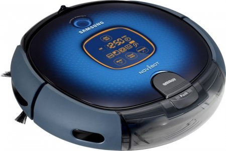 Почему нужно купить робот пылесос. Полезные советы от Guttex.com.ua