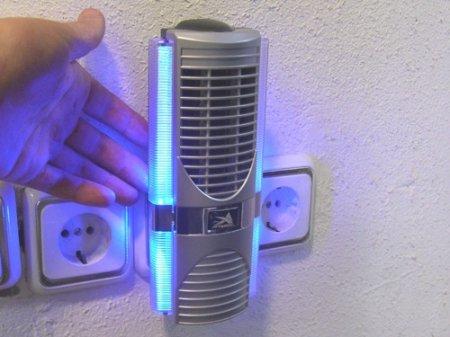 Виды очистителей воздуха для квартиры