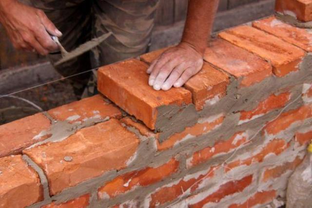 Стены дома из кирпича советы специалистов