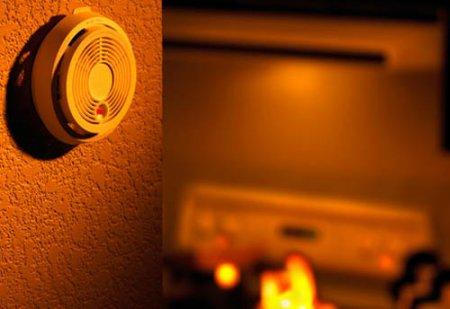 Организация пожарной безопасности в частном доме