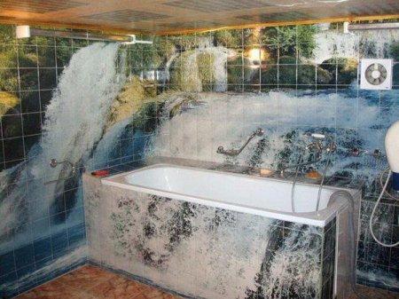 Хотите самостоятельно провести ремонт в ванной комнате?