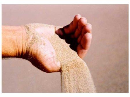 Сфера применения речного песка