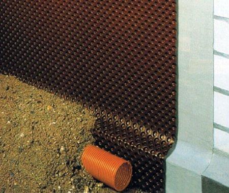 Как выбрать материал для гидроизоляции подвалов?
