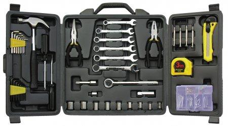 Набор инструментов для домашнего мастера