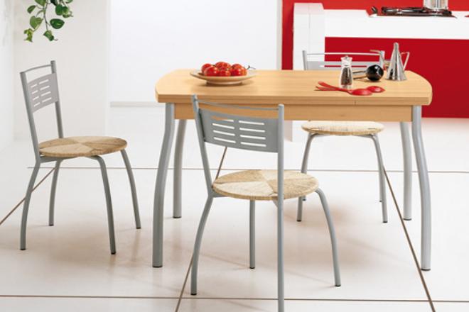 Какой должен быть стол для кухни?