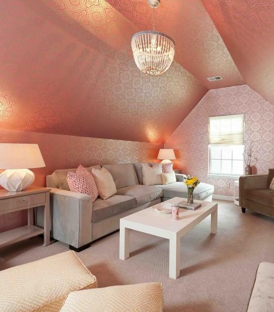 Под какой крышей можно сделать комнату