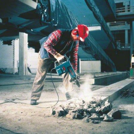 Отбойный молоток в строительстве