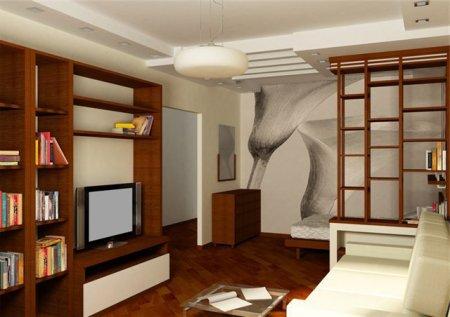 Что необходимо учитывать во время ремонта однокомнатной квартиры?