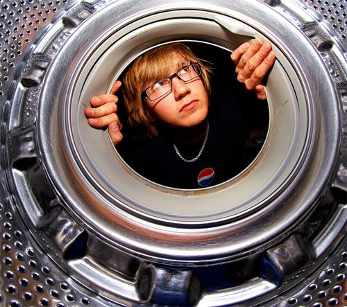 Почему не греет воду машина автомат?