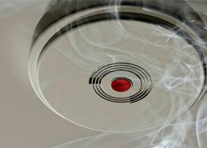 Система пожаротушения для частного дома