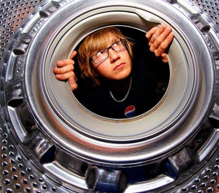 Ремонт стиральной машины, которая не греет воду