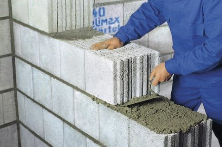 Сухие строительные смеси – не строительная «игрушка», а необходимость, гара ...