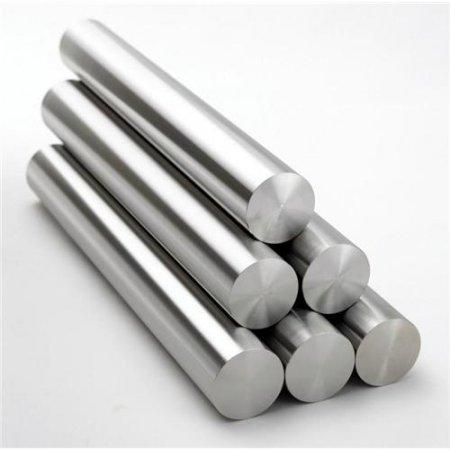 Нержавеющая сталь в строительстве