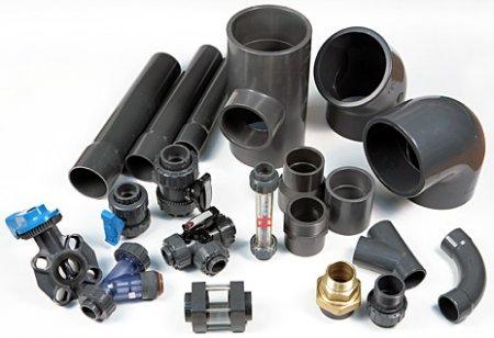 Основные виды труб для водопровода. Какие лучше?
