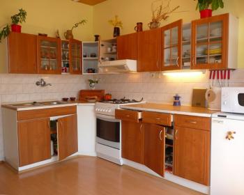Ремонт старой мебели для кухни