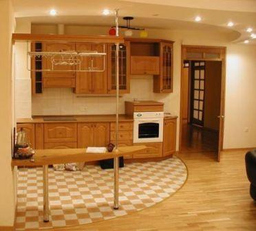 Идеальное напольное покрытие для кухни