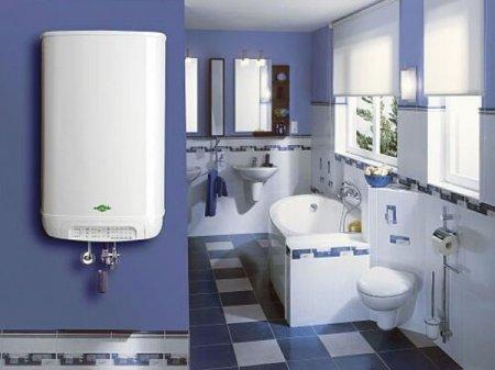 Какой водонагреватель лучше: проточный или накопительный?