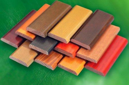Виды материалов для внешней отделки дома из бруса